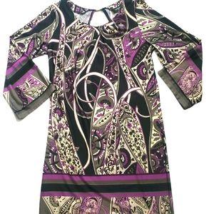 Alyn Paige Women's Dress